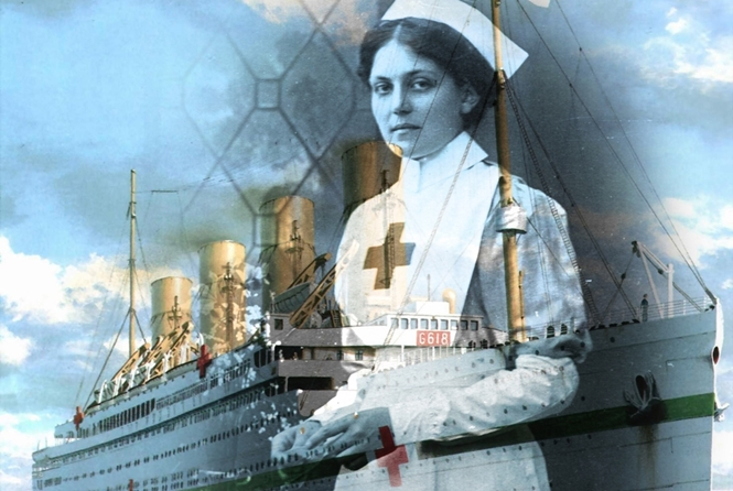 Conheça a história da mulher que sobreviveu ao Titanic e a mais 2 outros naufrágios