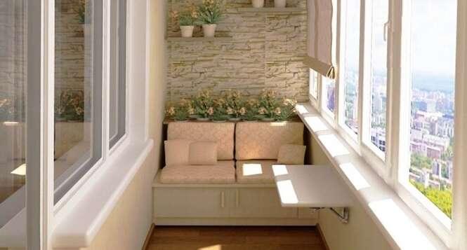 Ideias geniais para melhorar sua varanda