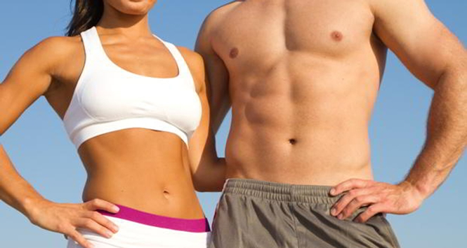 Exercícios para ficar com o abdômen perfeito