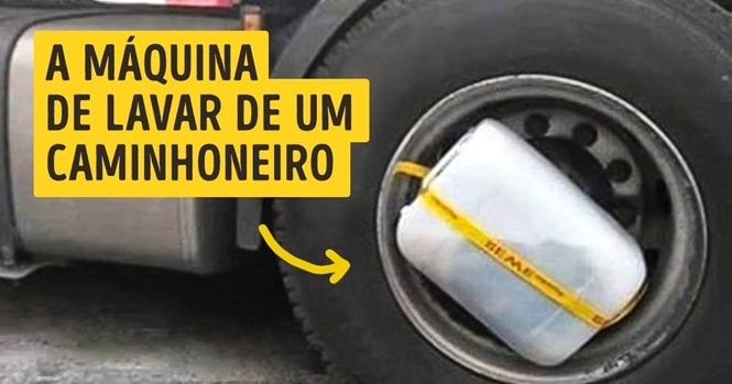 As mais incríveis gambiarras do planeta