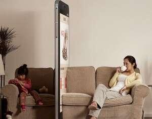 Barreira telefônica é a doença desse século