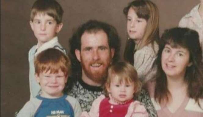 Recriações de fotos de família que são incrivelmente divertidas