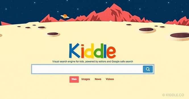 Google lança buscador para crianças que não gera resultados impróprios