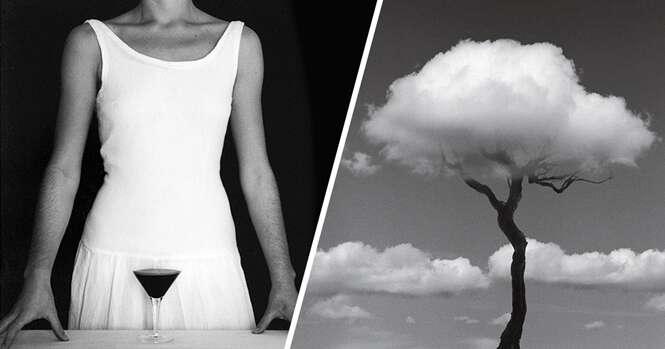 Fotos incomuns que vão te fazer enxergar o mundo com outros olhos