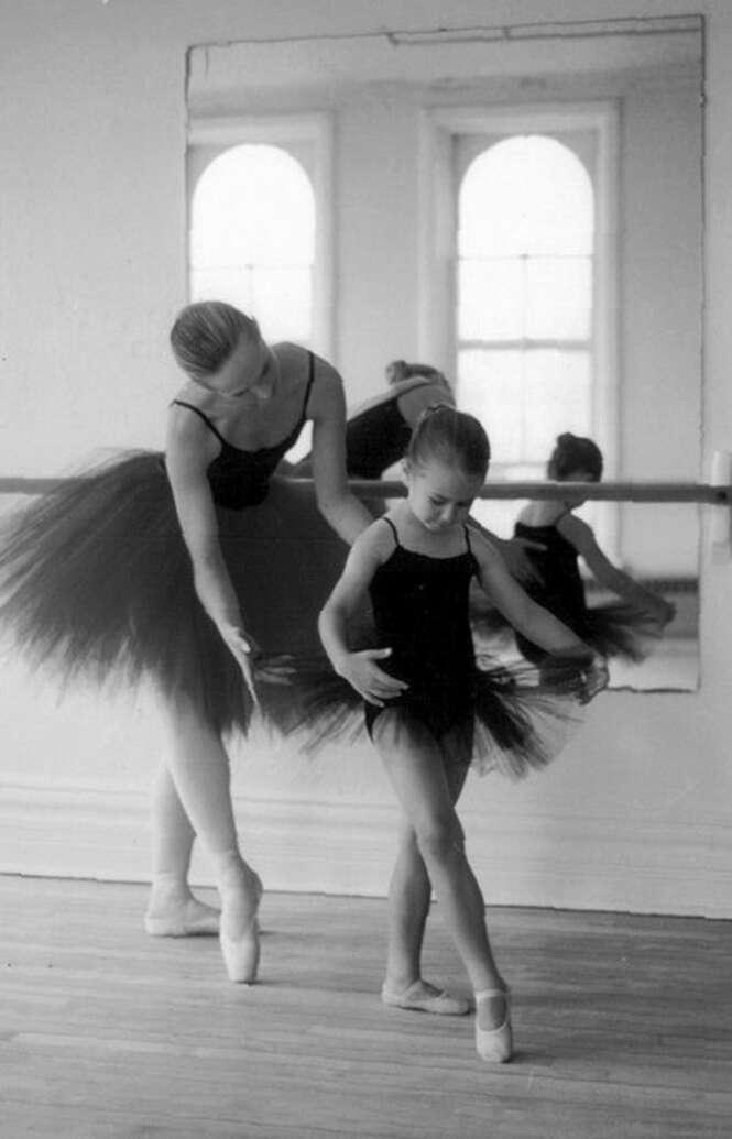 Foto: carla dance