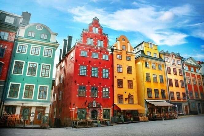 Foto: Estocolmo
