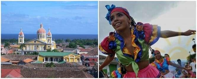 Foto: nicaragua - tastylifemag