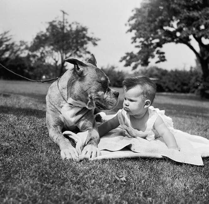 Foto: © Orlando- Hulton Archive