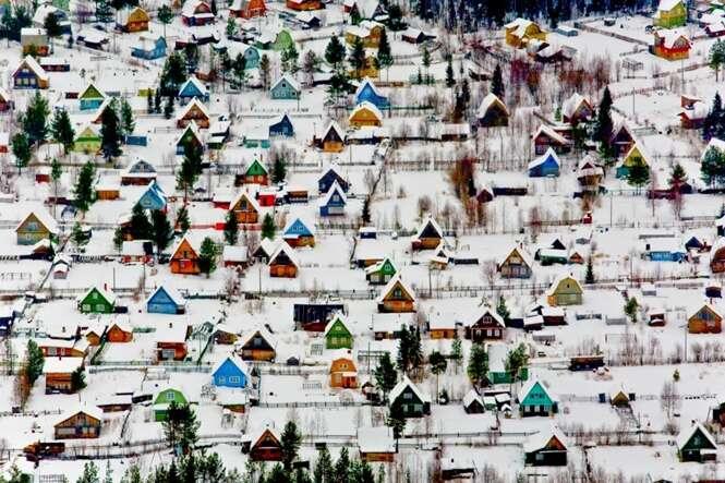 Foto: © Fedor Savintsev