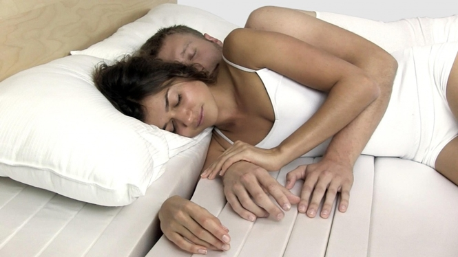 Foto: Cuddle Mattress