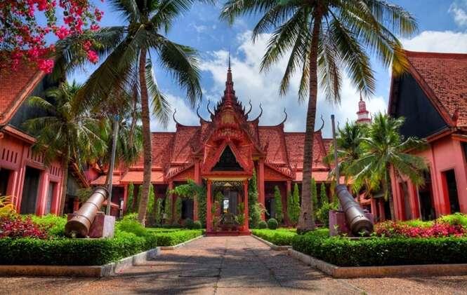 Foto: charmingasiatours