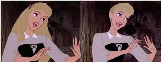 Foto: Disney - The Nameless Doll