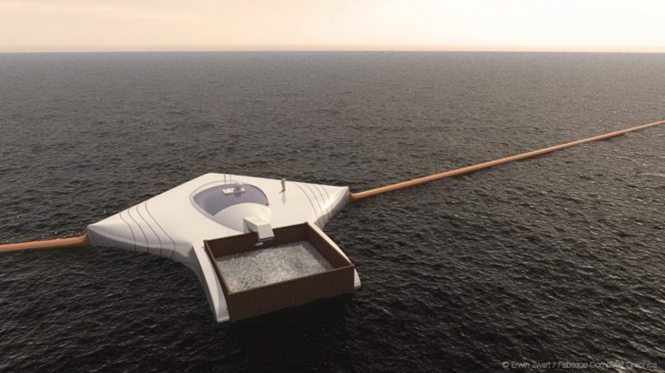 Foto: theoceancleanup
