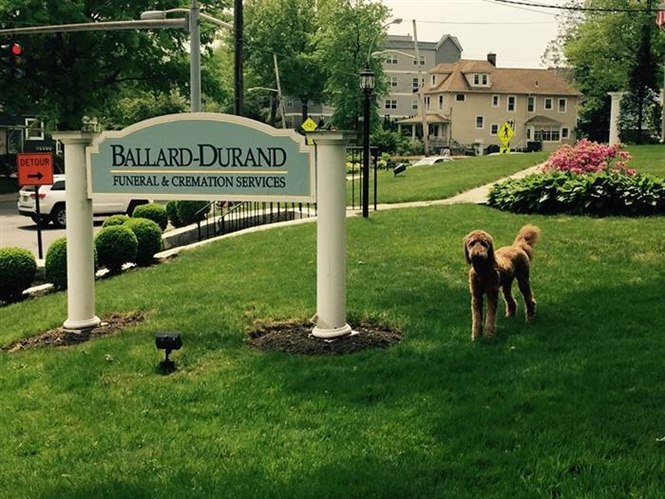 Foto: Courtesy of Ballard-Durand Funeral & Cremation Services