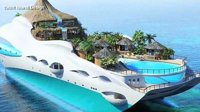 Foto: © Yacht island design