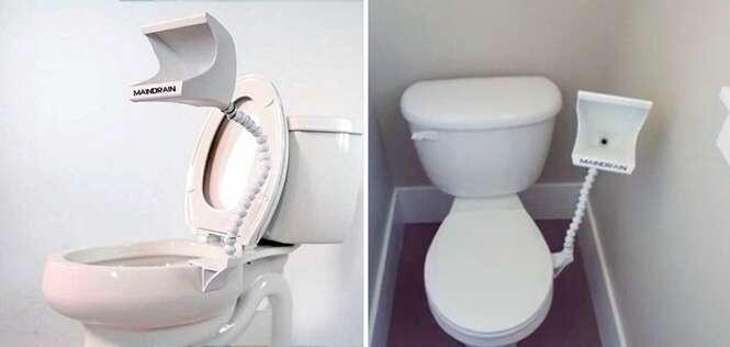 Produtos impressionantes que você precisa ter no seu banheiro