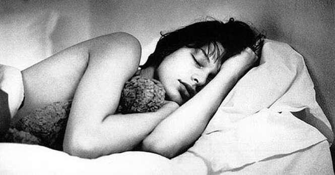 Fotógrafa mostra como as mulheres são lindas quando acordam