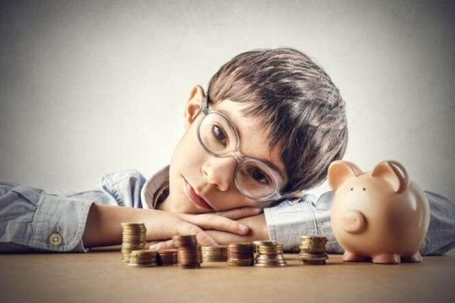 Comportamentos dos pais que impedem as crianças de serem bem sucedidas