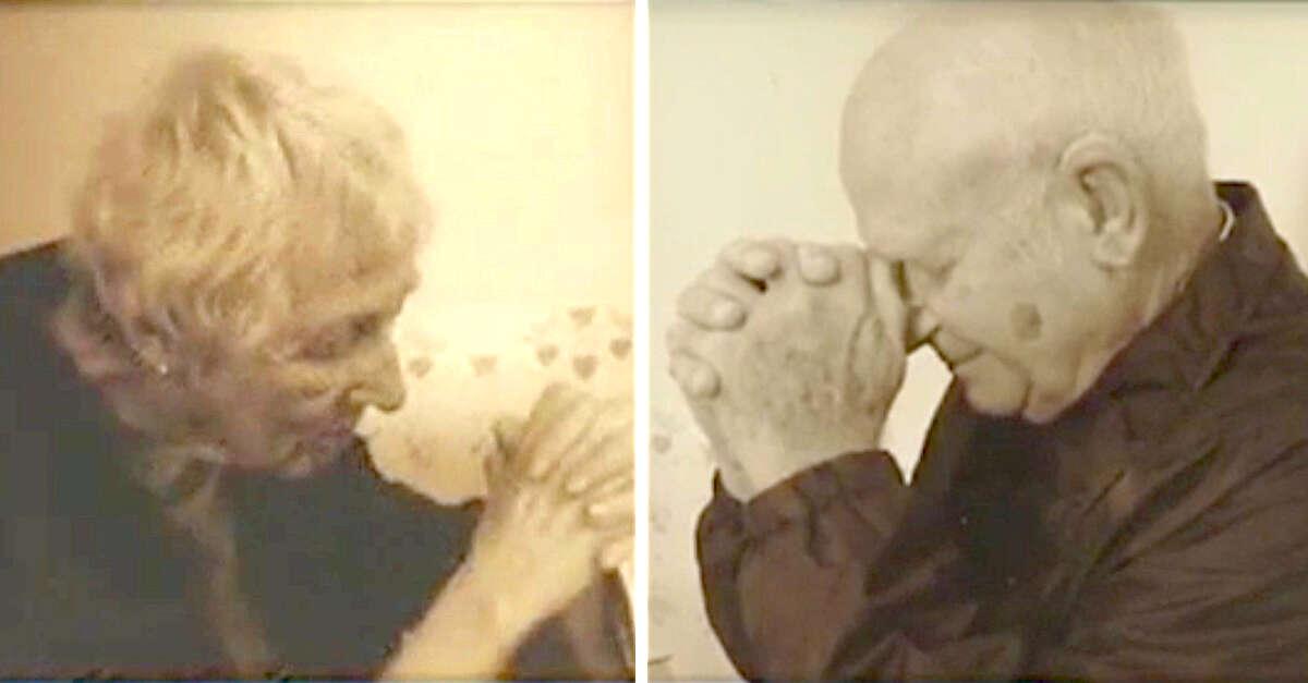 Idosos casados há 6 décadas morrem em intervalo de minutos um para o outro