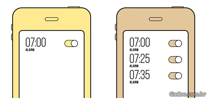 Ilustrações que provam que só existem dois tipos de pessoas no mundo