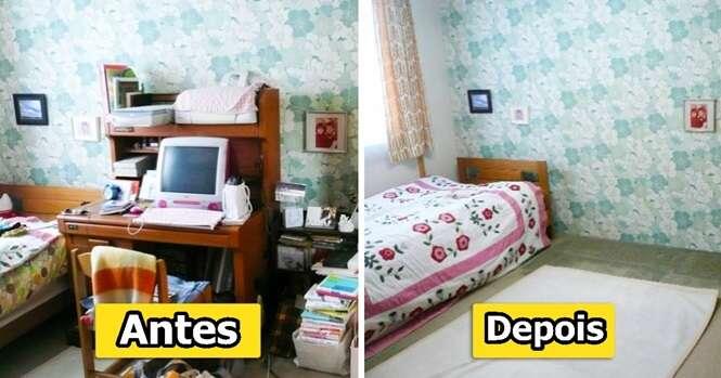 Um guia para deixar sua casa limpa e organizada