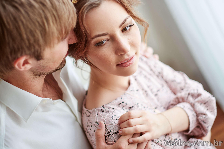 Características de um marido que vão fazê-lo sempre te amar