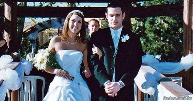 Após o casamento este casal fez o que muitos de nós sonhamos em fazer