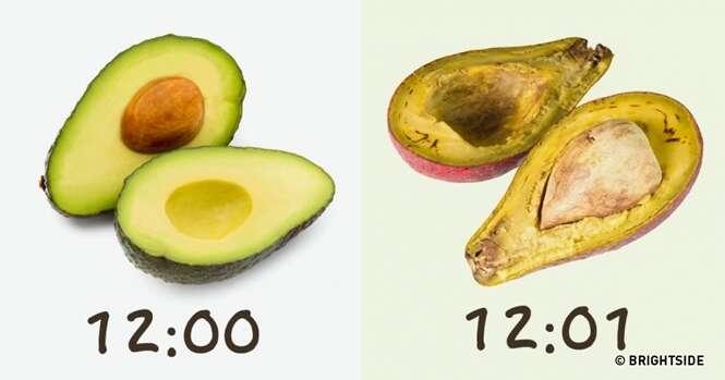 Fatos sobre alimentos que vão te surpreender