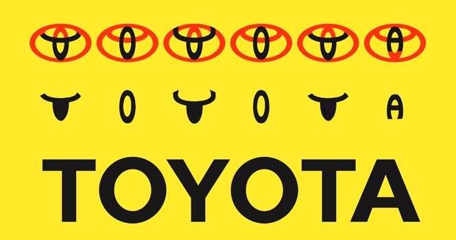Logos famosas com significado oculto que nunca imaginamos
