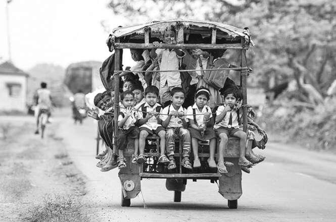 Foto: © Dilwar Mandal