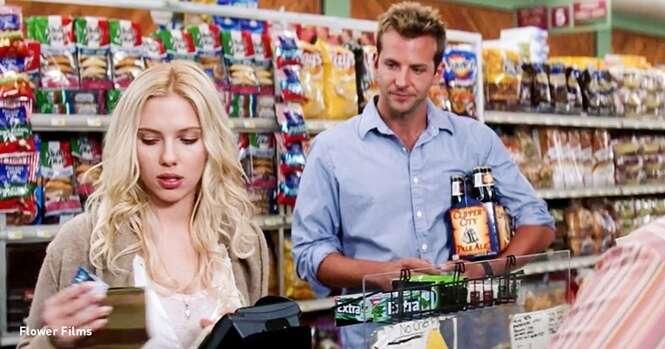 Homem casado é cativado por mulher na fila de supermercado, e o que acontece em seguida...
