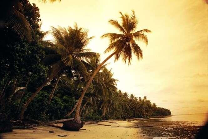 Homem ganha resort em ilha paradisíaca comprando rifa de R$ 120