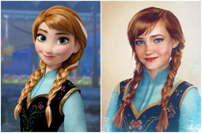 Foto: Disney / Jirka Väätäinen