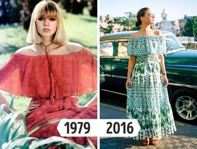 Peças do guarda-roupa de sua mãe que não saíram de moda até hoje