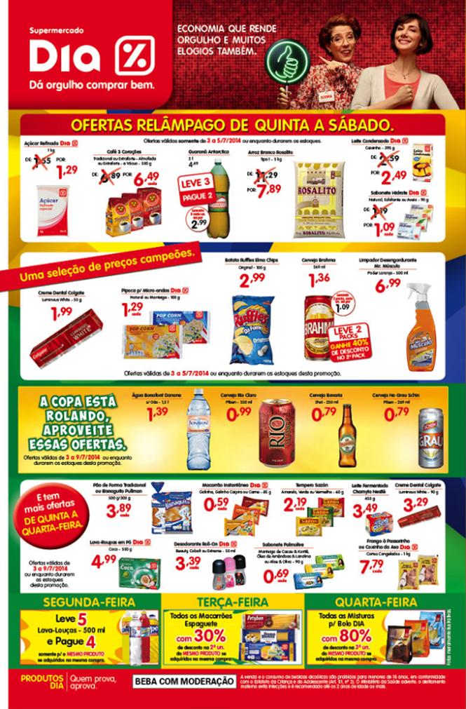 Foto: ofertasdesupermercados