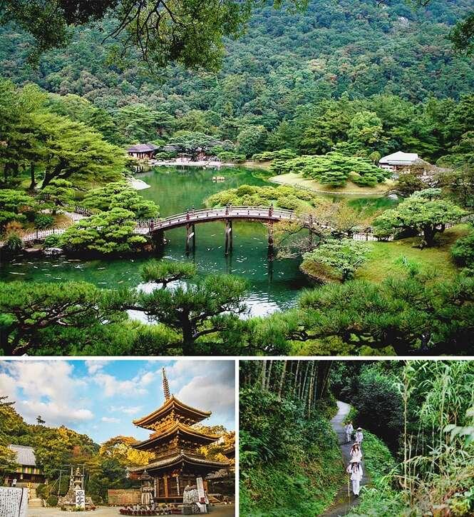 Foto: pinterest, altr.livejournal, japanblog