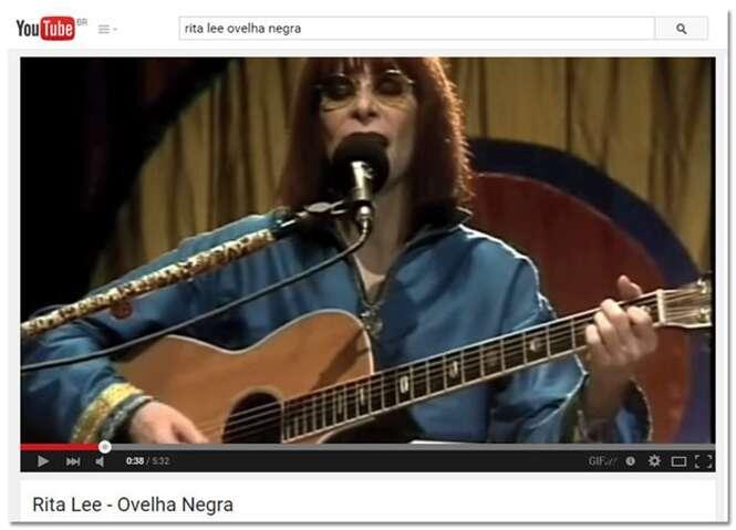 BAIXAR LEE FAMILIA OVELHA MUSICA NEGRA RITA DA