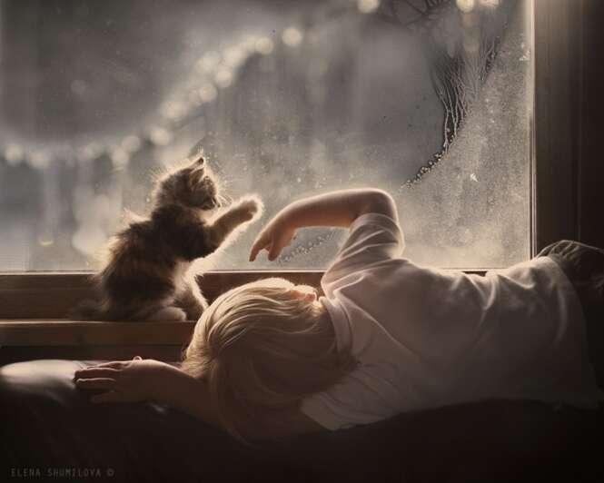 Foto: © Elena Shumilova