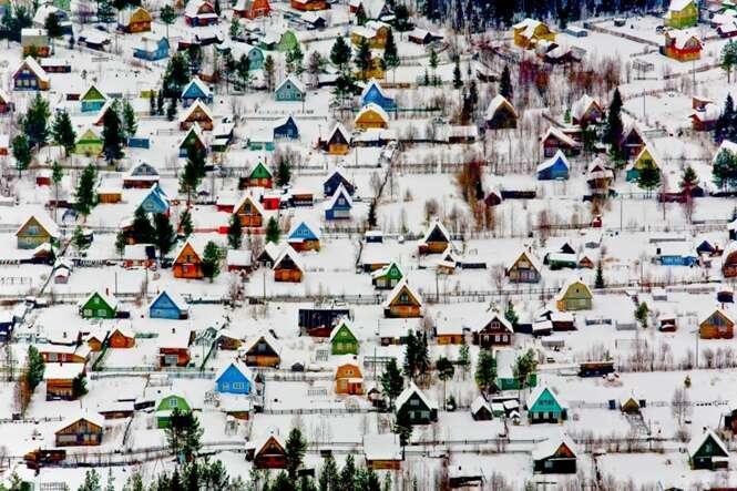 Foto: © Fyodor Savintsev