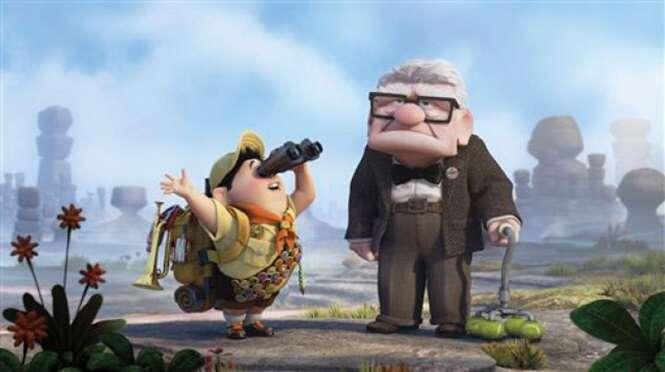 Foto: © Pixar