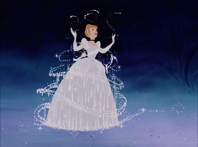 Foto: Walt Disney Productions