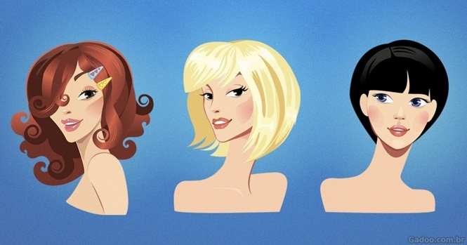 Como escolher o melhor corte de cabelo para seu formato de rosto