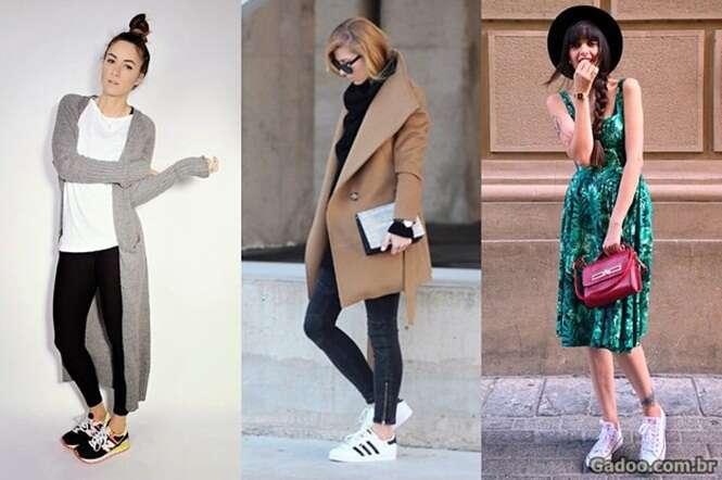 Looks diferentes para mulheres que não querem usar salto alto