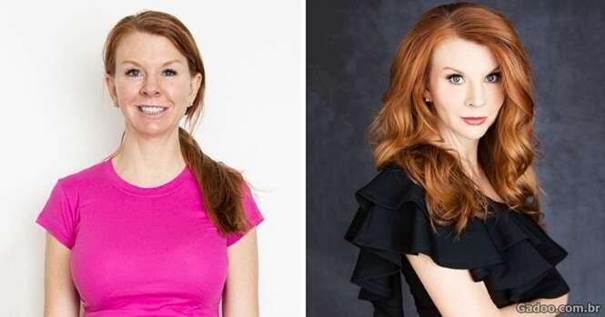 Esta fotógrafa não apenas tira retratos, ela faz as mulheres acreditarem em si mesmas