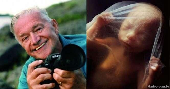 Como nascem as crianças
