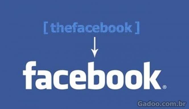 Como o Facebook mudou com o passar dos anos