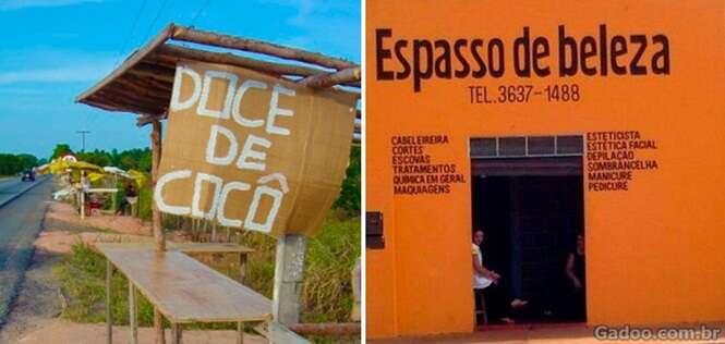 Pessoas que assassinaram a língua portuguesa sem piedade