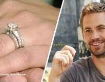 Antes de morrer Paul Walker gastou R$ 30 mil em um anel para um casal que não conhecia – eis o motivo