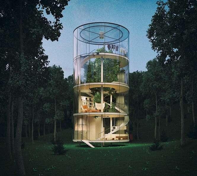 Foto: A. Masow Architects