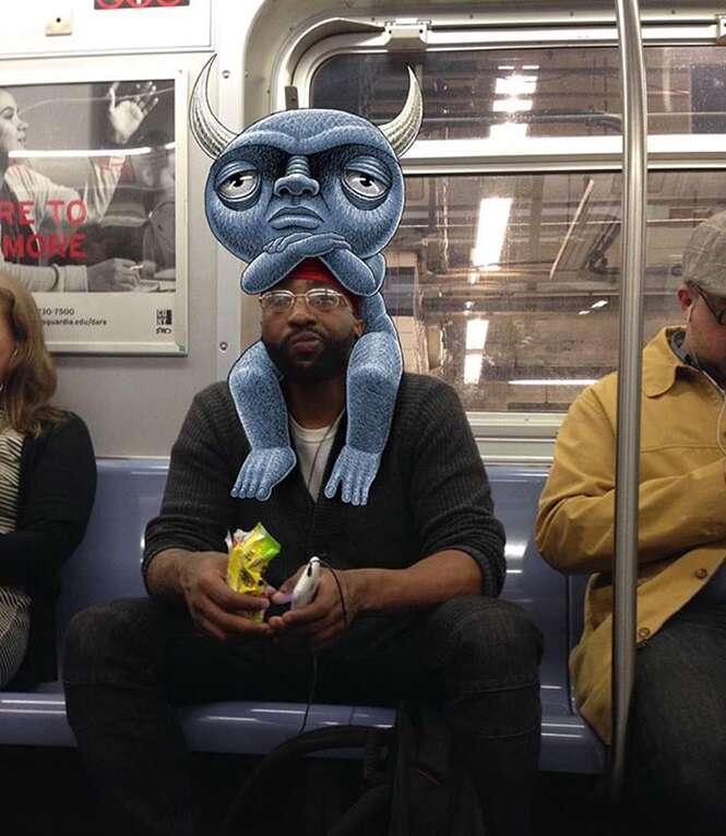 Foto: subway-doodle